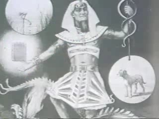 The Sex magick of Isis – part 1 – the darkening of the