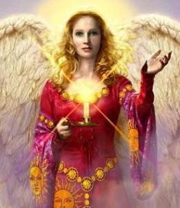 archangelHaniel